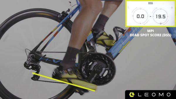 Cómo lograr un pedaleo eficiente, no lesivo y sin pérdida de watios con el uso de Leomo